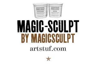 magicsculpt
